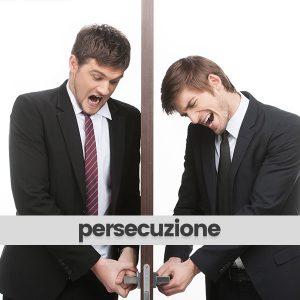 persecuzione debiti